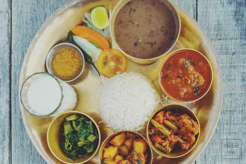 35 must try food in Nepal - List of  most popular Nepali food