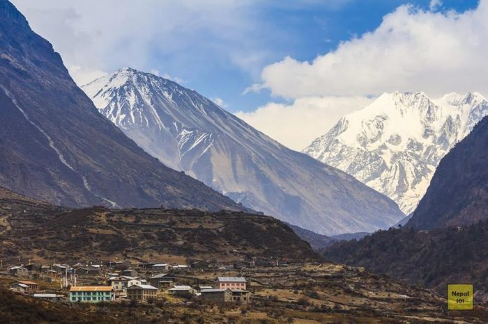 Langtang Valley Trek (18 – 27 October, 2019)
